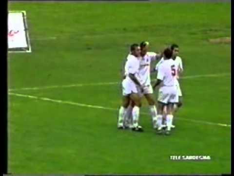 Gol di Cesca