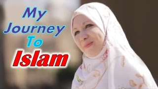 Converted To Islam Sister Anna – Islam Gave Women Their Rights!