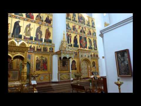 Crociera San Pietroburgo-Mosca 2013 P6