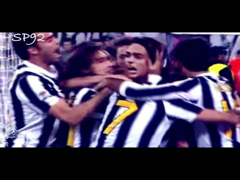 Alessandro Matri | Juventus Striker | 2011-2012 - 1080p HD