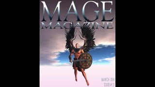 MAGE Magazine Issue 12