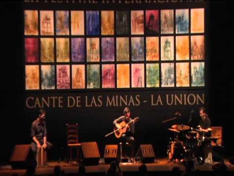 52 Festival Internacional del Cante de las Minas 2012 Carlos Piñana