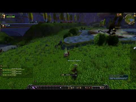World of Warcraft: Ep. 3 : lvl 1-90: Free Fall -10 Levels