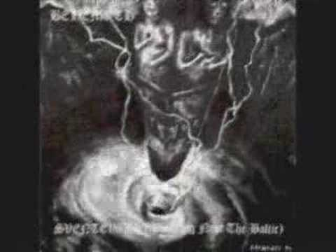 Behemoth - The Chant From The Eastern Lands