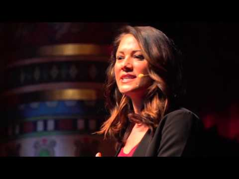 How a garden can help grow healthy kids and reduce obesity | Erin Guerricabeitia | TEDxBoise