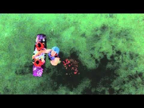 Wakeboarding Abu Dhabi Al Forsan - Inspire 1 Drone