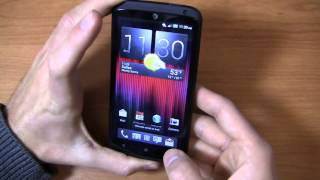 HTC One X+ Review Part 1