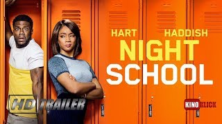 Night School HD Trailer in Deutsch // Neu im Kino am 15. November 2018