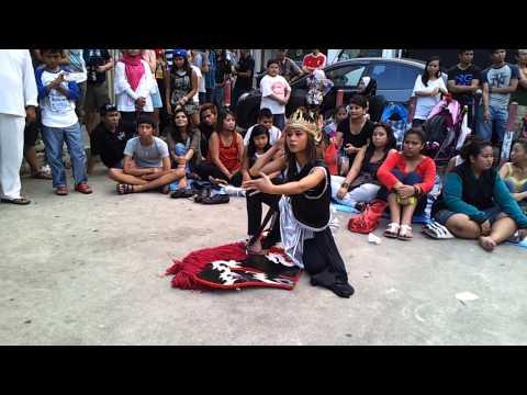 Kuda Kepang Satrio Perkoso video