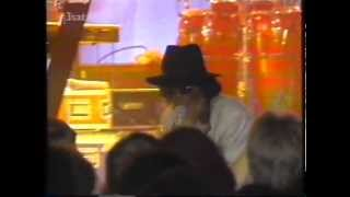 Watch Johnny Guitar Watson Gangster Of Love video