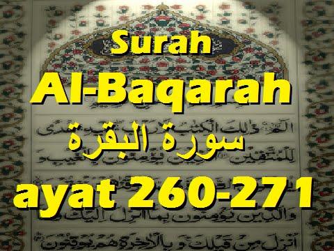 20040920 Ustaz Shamsuri 292 - Surah Al Baqarah ayat 260-271...