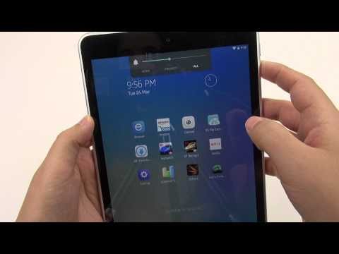 Nokia N1: Initial Review