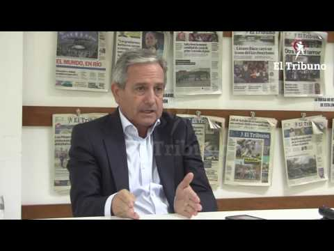Entrevista al Ministro de Modernización, Andrés Ibarra - Parte 2