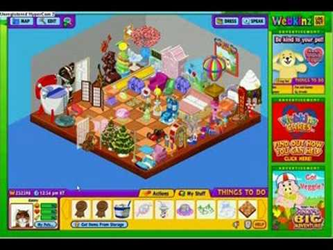 Room Items Webkinz Rare Item Room Items