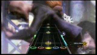 Vídeo 102 de Guitar Hero
