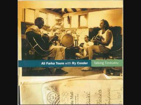 Ai Du - Ali Farka Touré&Ry Cooder