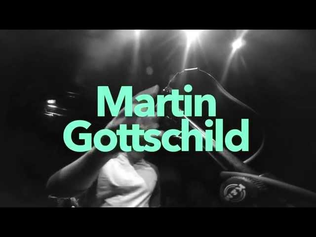 Martin Gotti Gottschild (2) - DICHTER DRAN