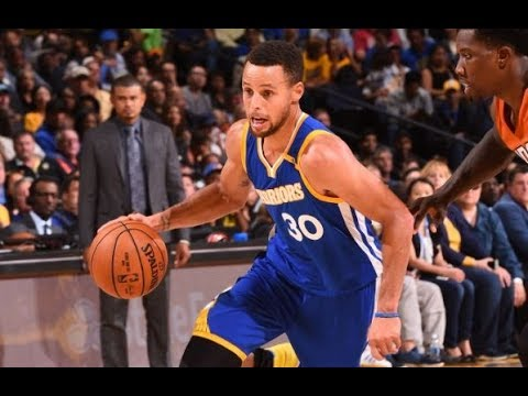 Stephen Curry BEST PLAY EVERY GAME | 2016-2017 Season thumbnail