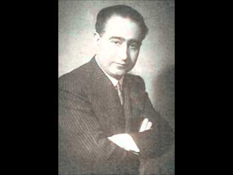 Федерико Морено Торроба - Nocturno