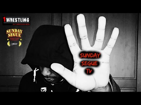SUNDAY SEGUE TV EPISODE 13 - THE ROAD TO WRESTLING DONTAKU