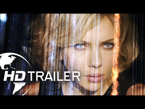 Lucy -- 'The making of' with Scarlett Johansson and Luc Besson
