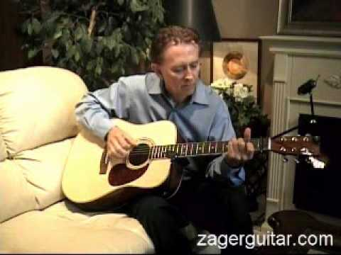 Stand By Your Man - Tammy Wynette acoustic guitar