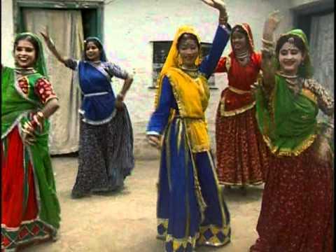 Meri Patli Kamar Naada Full Song Haryanivi Chitrahaar- Vol.2