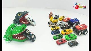 kids toys, Disney Cars3 Toy, for kids, Car Toys For Children, video for kids - Renad Kids