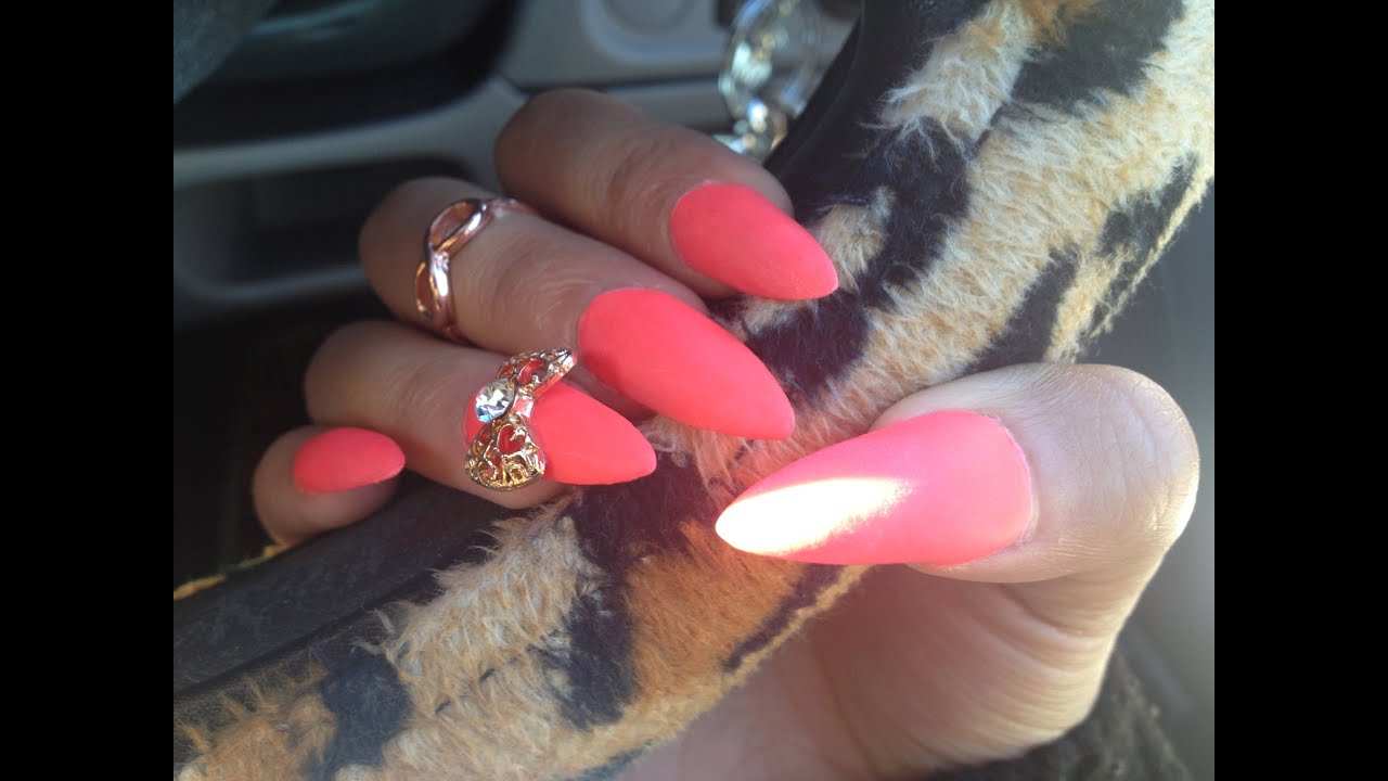 Buy stiletto nails and get free shipping on AliExpresscom