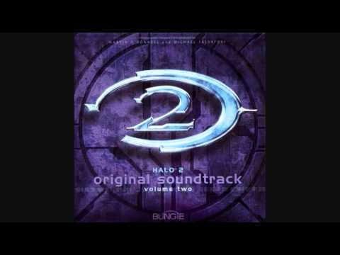 Martin Odonnell - Halo 2 Epilogue Part 1 Beholden