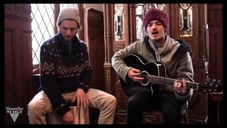Milky Chance Stolen Dance Acoustic Session By Bruxelles Ma Belle 1 2