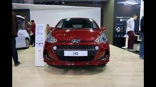 NEW 2019 Hyundai i10 - Exterior & Interior