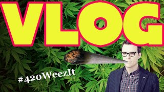 """VLOG - My Thoughts on Weezer's """"Do You Wanna Get High?"""" 