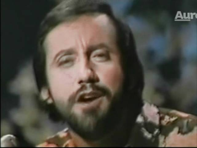 Ray Stevens - Turn Your Radio On Official Video 1972