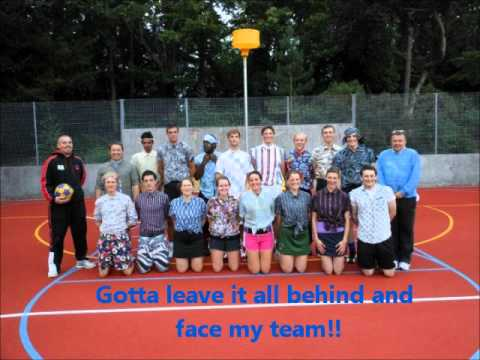 A Guide to Korfball - Avon Tyrell Coaches 2012