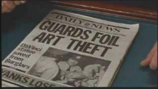 Hudson Hawk (1991) - Official Trailer
