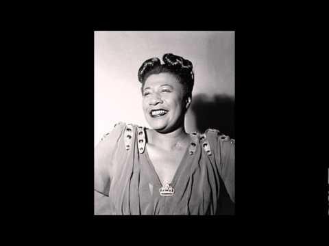 Ella Fitzgerald - Blue Moon-1961 -album-ella In Hollywood Lp Verve - V-4052.wmv video