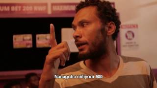 Tombola ( Short Comedy movie)