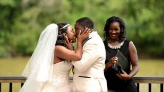 Sparrow Wedding Highlight Major Why I Love You