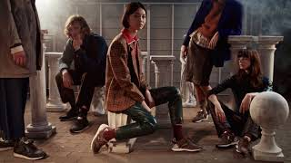 Voile Blanche Fashion Film FW18