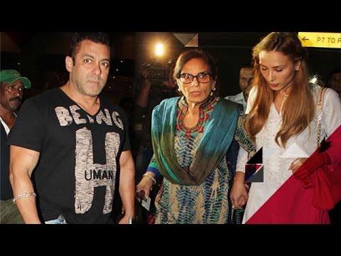 Salman Khan & Iulia Vantur's Wedding CONFIRMED!! | Bollywood Gossip