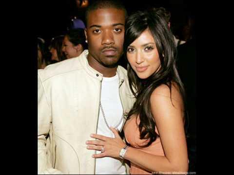 Kim Kardashian Leaked Voicemail To Ray J video