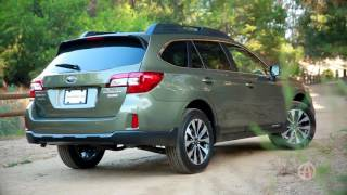 2016 Subaru Outback | 5 Reasons to Buy | Autotrader