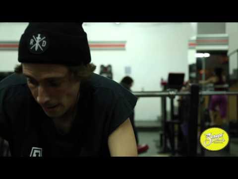 Mario Saenz - Mi Pasión es el Skate