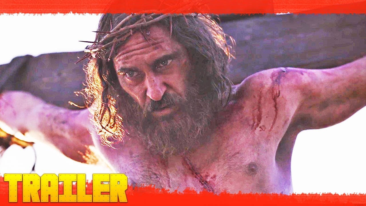 Смотреть фильмы иисус 2018