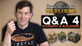 Stronghold Next - Mega Q&A (Part 4)