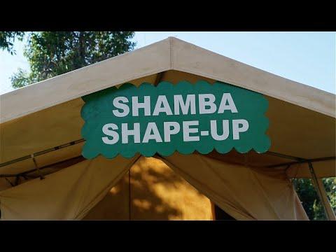 Shamba Shape Up Episode 13 Swahili