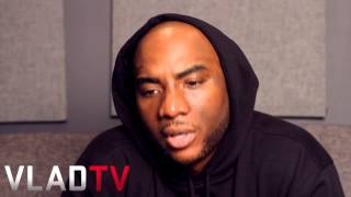 Charlamagne on Cash Money: Game Doesn't Need a Label