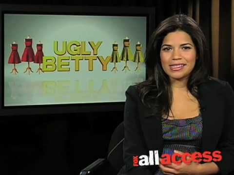 America Ferrera Gets Ugly With FOX All Access