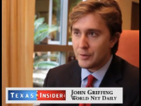 Texas Border Security UPDATE: With World Net Daily's John Griffing